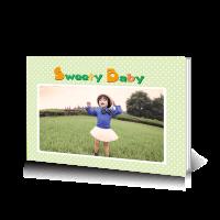 sweet baby 橫 單p