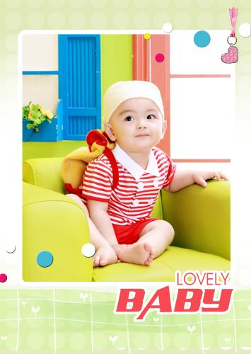 lovly baby